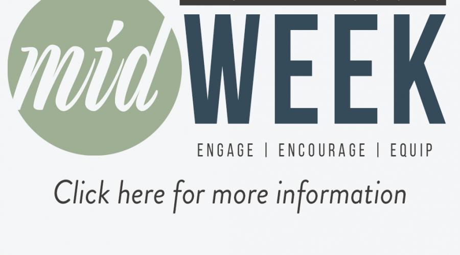 Mid Week Ministries