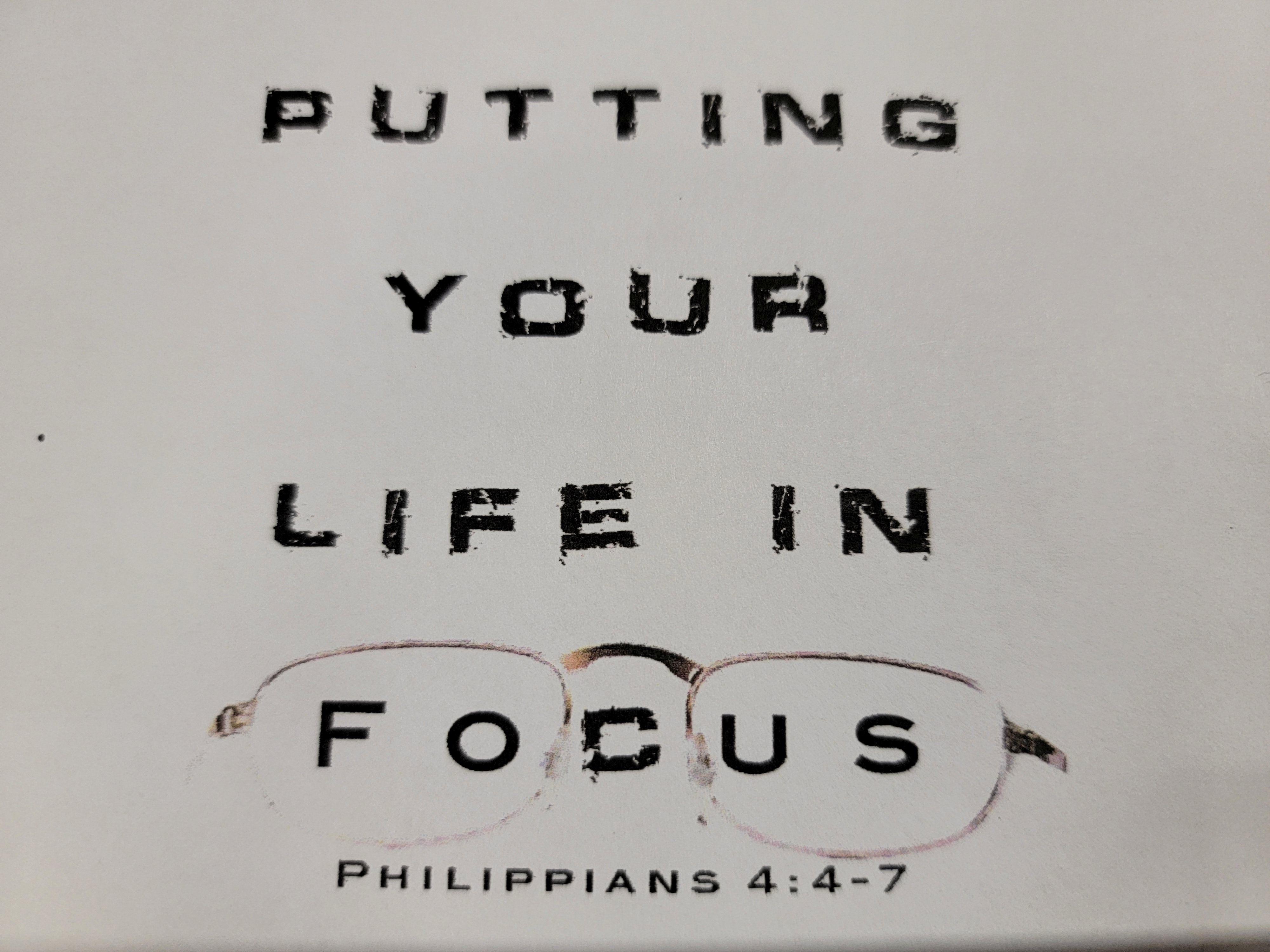 Spiritual Warfare Pt2