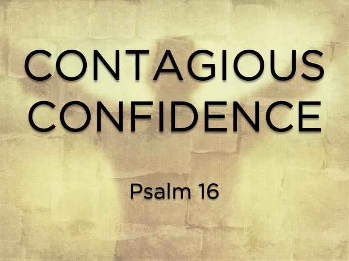 Contagious Confidence